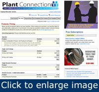 Plant Connection also has numerous benefits for employers and recruiters