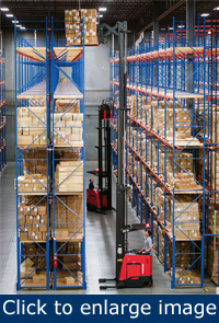 Ongoing pressures to reduce costs can be overwhelming, especially considering the factors in a warehouse or distribution center that add expense.