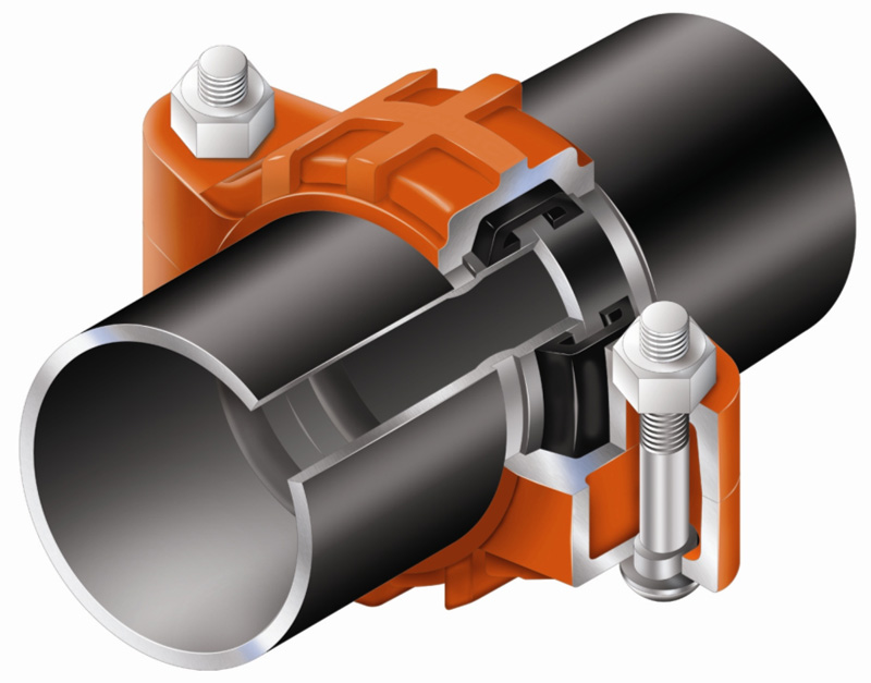 Piping | In the groove — Common myths about mechanical pipe