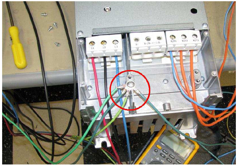 Groovy Electrical Safety Ground Faults Might Be Lurking In Your Variable Wiring Cloud Pendufoxcilixyz