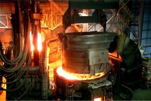 Plant Profile: Reinventing steel production leads one mill
