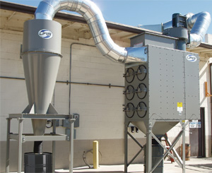 How To Achieve Better Hvac And Dust Collection