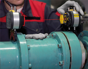 How vibration analysis can detect alignment problems