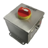 MersenStainless Steel Enclosed Disconnect Switch