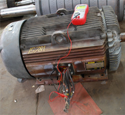 Pm And Pdm For Electric Motors