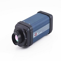 PR Sierra Olympics CX640 Thermography Camera